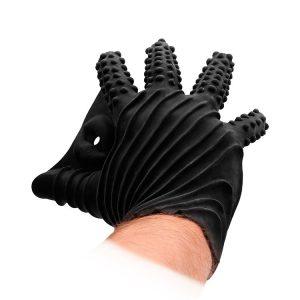 Fist It Silicone Glove: Masturbationshandschuh