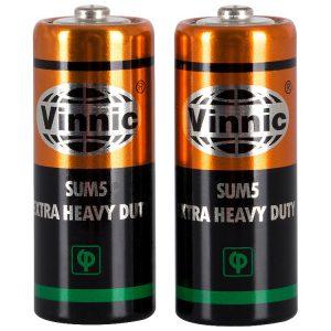 Batterie LR1 N 2er Pack