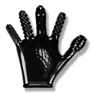 Finger Fuck: Penetrationshandschuh